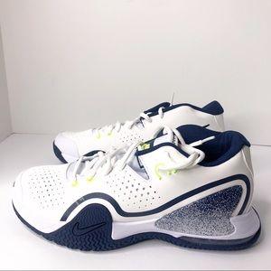 NikeCourt Tech Challenge 20 Tennis Shoes